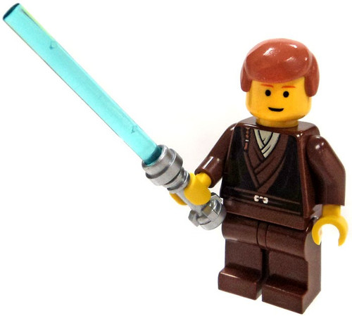 LEGO Star Wars Attack of the Clones Anakin Skywalker Minifigure [Loose]