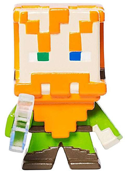 Minecraft Biome Settlers Series 8 Forest Brewer 1-Inch Mini Figure [Loose]