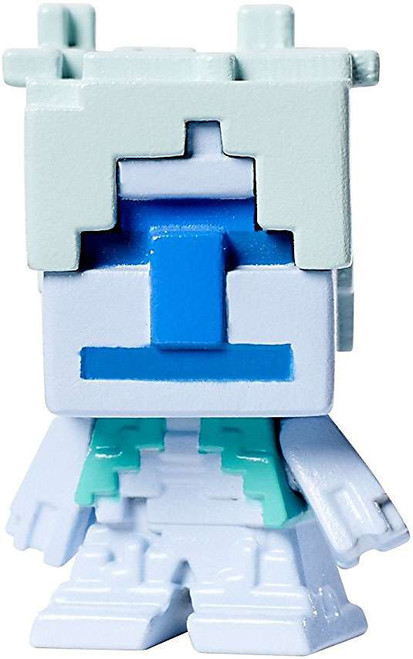 Minecraft Biome Settlers Series 8 Tundra Stray 1-Inch Mini Figure [Loose]