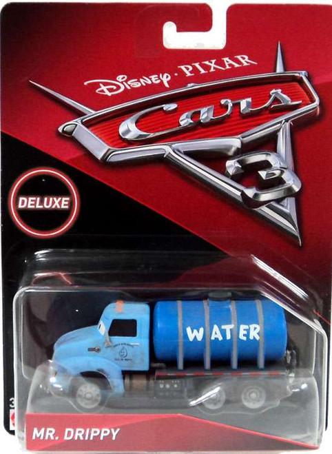 Disney / Pixar Cars Cars 3 Deluxe Oversized Mr. Drippy Diecast Car