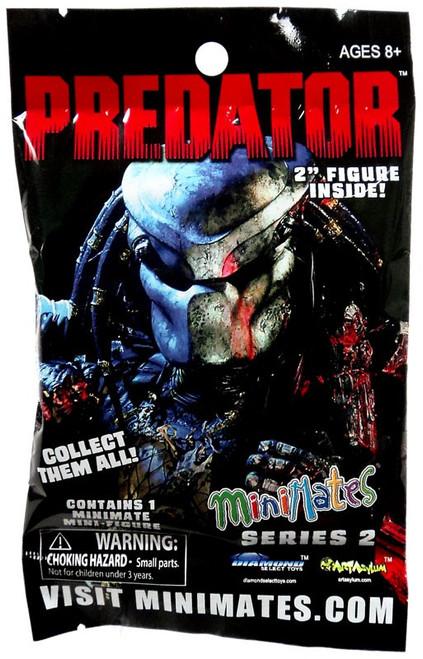 Predator Series 2 Minimates 2-Inch Mystery Pack