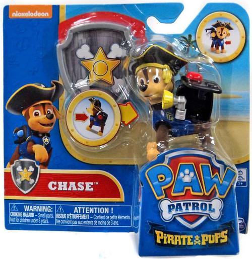 Paw Patrol Pirate Pups Chase Figure