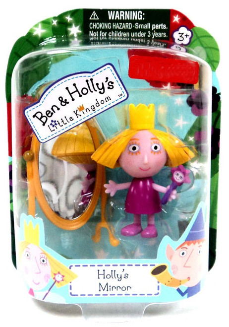 Ben & Holly's Little Kingdom Holly's Mirror Exclusive Mini Figure 2-Pack