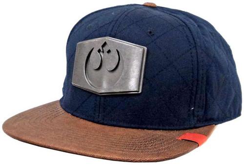 Star Wars Rebel Alliance Snapback Cap