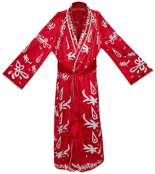 WWE Wrestling Costumes Ric Flair Adult Collectible Dress Up Robe
