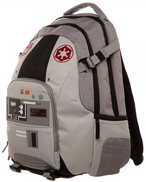 Star Wars AT-AT Backpack Apparel