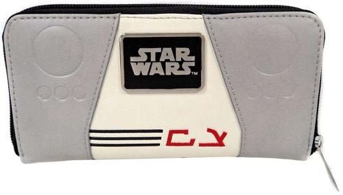 Star Wars AT-AT Wallet Apparel