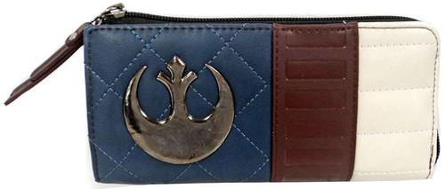 Star Wars Han Solo Wallet Apparel