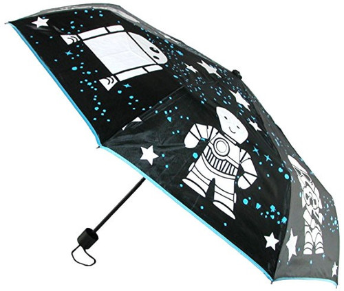 Star Wars Color Changing Umbrella