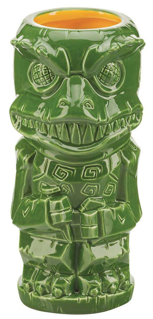 Star Trek Geeki Tiki The Gorn 7-Inch Tiki Glass