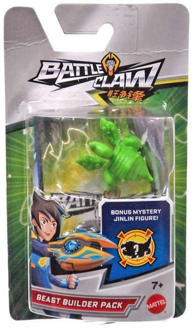 Battleclaw Green Squid Beast Builder Pack