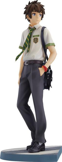 Your Name Taki Tachibana PVC Figure