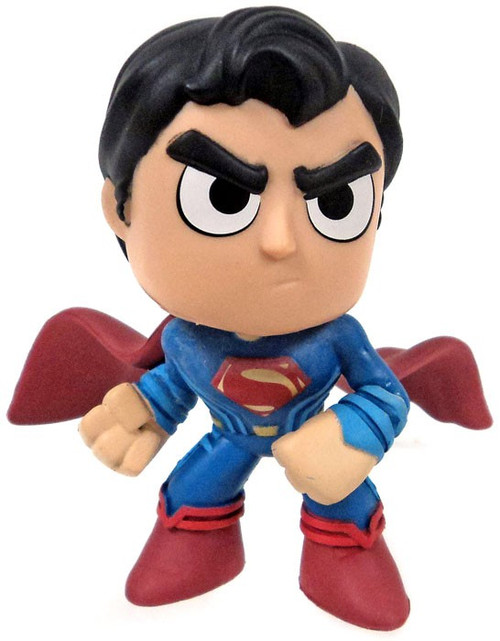 Funko DC Justice League Superman 1/24 Mystery Minifigure [Loose]