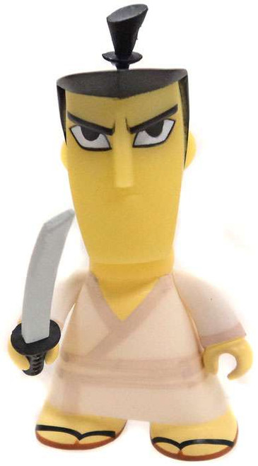 Cartoon Network Samurai Jack 2/20 Vinyl Mini Figure [Loose]
