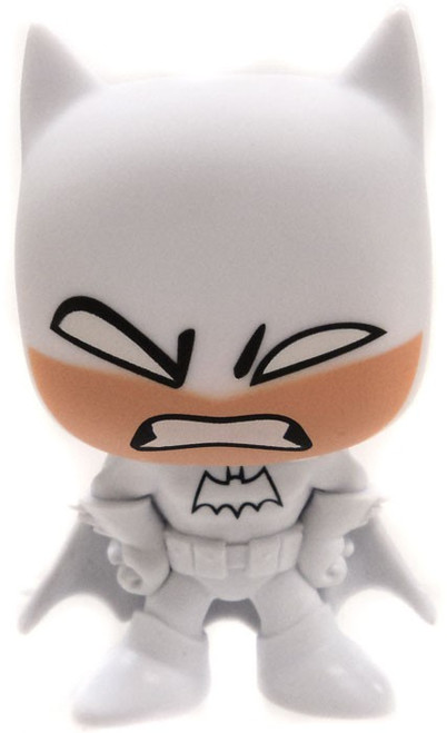 Funko DC Vintage Collection Batman North Pole Camo Batman Exclusive 1/12 Mystery Minifigure [Loose]