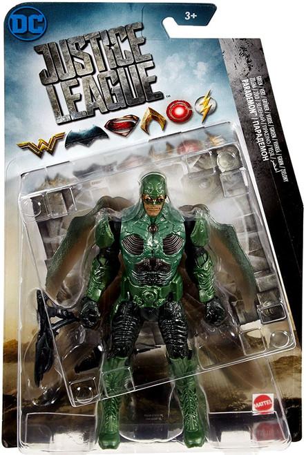DC Justice League Movie Parademon Action Figure [Green]