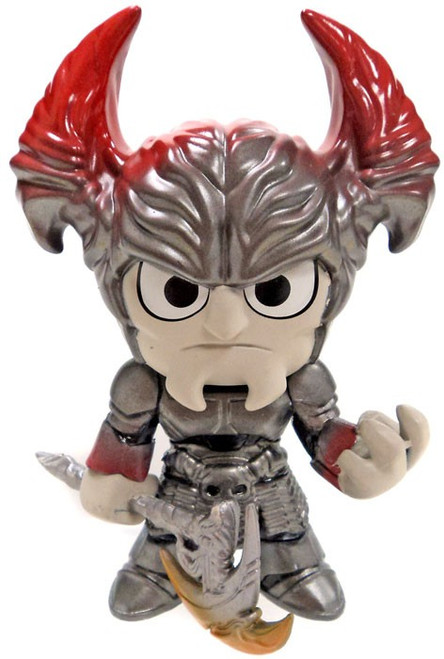 Funko DC Justice League Steppenwolf 1/12 Mystery Minifigure [Loose]