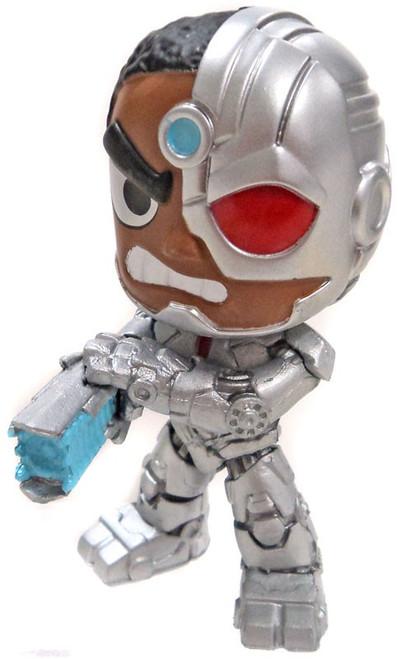 Funko DC Justice League Cyborg 1/24 Mystery Minifigure [Loose]