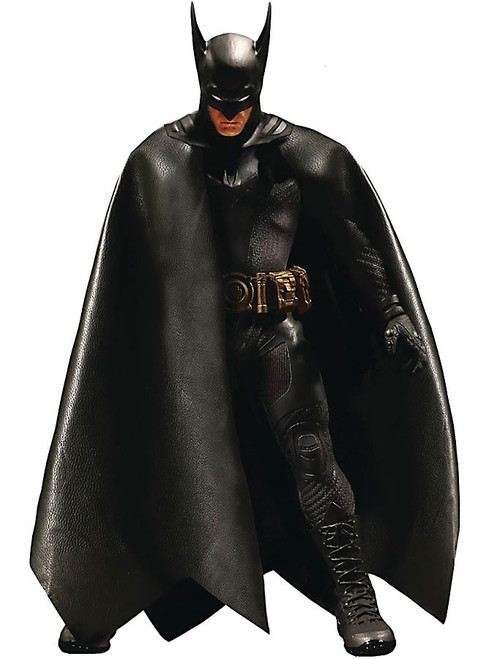 DC One:12 Collective Ascending Knight Batman Action Figure