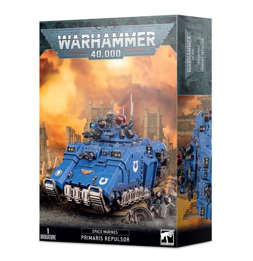 Warhammer 40,000 Primaris Space Marine Repulsor