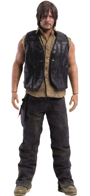 The Walking Dead Daryl Dixon Action Figure