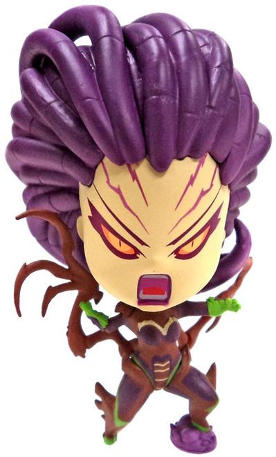 Cute But Deadly StarCraft Series 1 Kerrigan 6/36 PVC Figure [Loose]