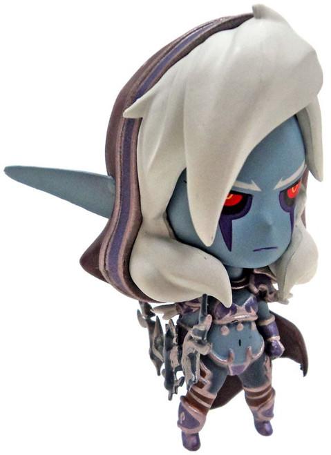 Cute But Deadly Warcraft Sylvanas 6/36 PVC Figure [Loose]