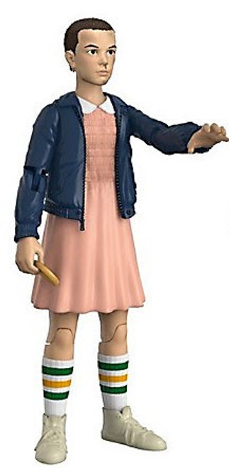 Funko Stranger Things Eleven Action Figure [Loose]