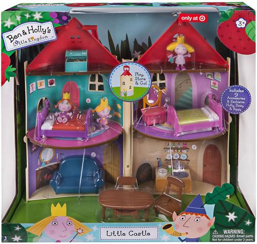 Ben & Holly's Little Kingdom Little Castle Exclusive Playset