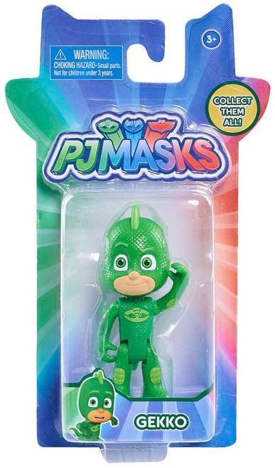 Disney Junior PJ Masks Gekko Action Figure