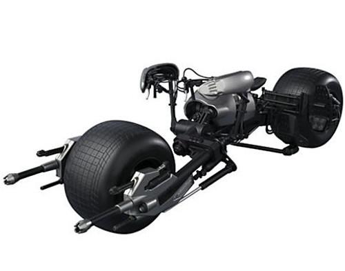 DC Batman S.H. Figuarts Bat-Pod Action Figure Vehicle [Dark Knight]