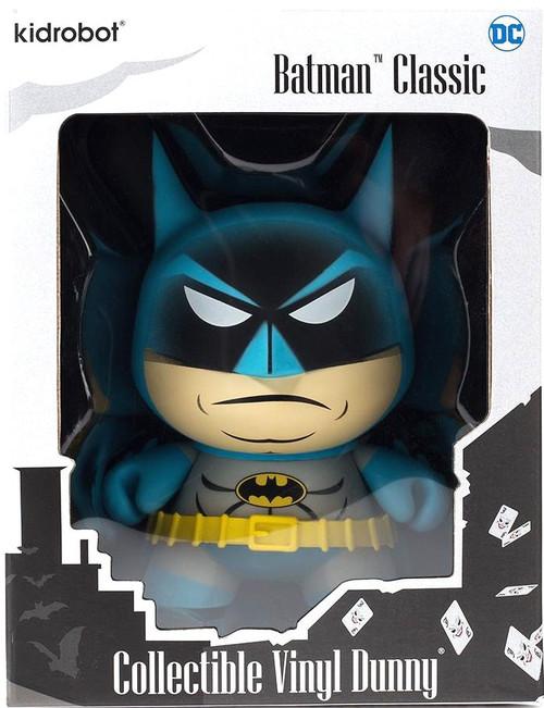 """DC Dunny Batman Classic 5"""" Vinyl Figure"""