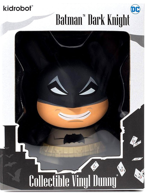 "DC Dunny Batman Dark Knight 5"" Vinyl Figure"