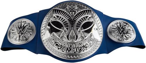 WWE Wrestling Smackdown Tag Team Championship Championship Belt