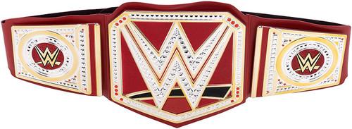 WWE Wrestling Universal Championship Championship Belt