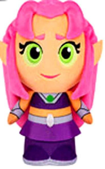 Funko Teen Titans Go! Starfire 5-Inch Super Cute Plushie