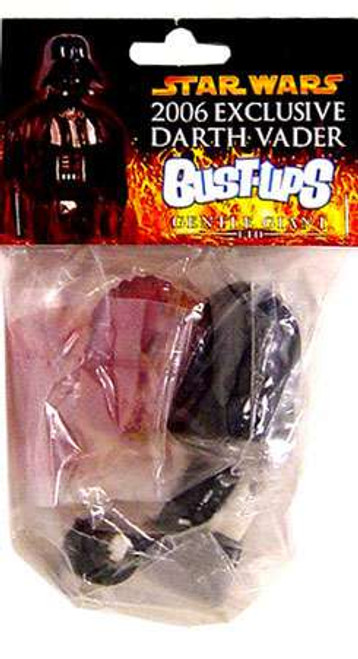 Star Wars Bust-Ups Darth Vader Exclusive Micro Bust