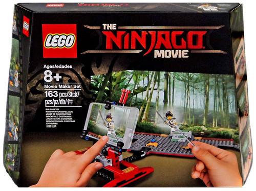 LEGO The Ninjago Movie Ninjago Movie Making Kit Set #853702