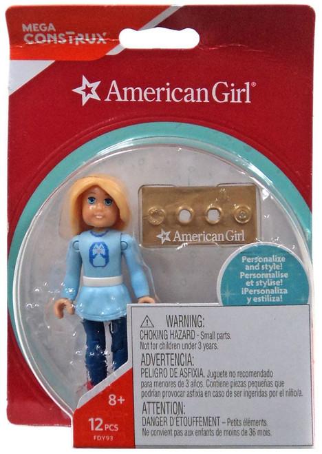 Mega Bloks Series 1 American Girl #10 Collectible Figure FDY93