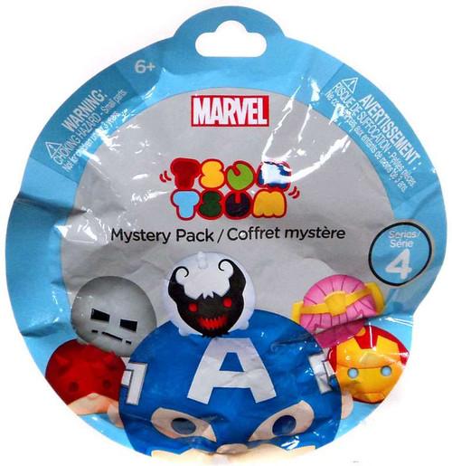 Disney Marvel Tsum Tsum Series 4 Mystery Stack Pack
