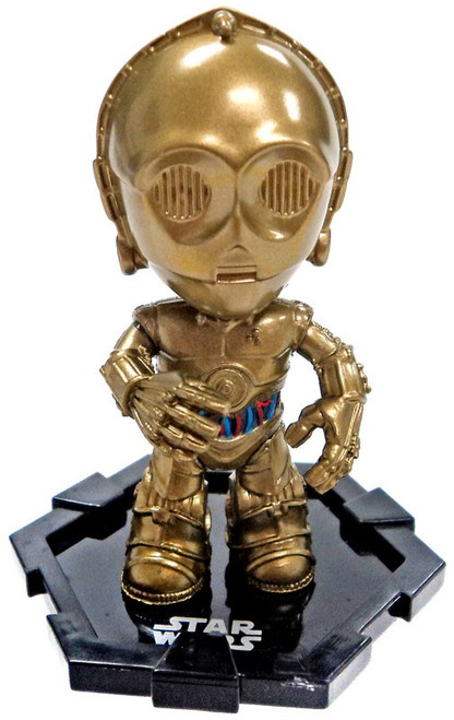 Funko Star Wars Classic C-3PO 1/8 Mystery Minifigure [Loose]