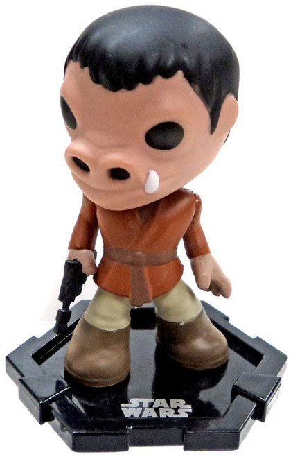 Funko Star Wars Classic Snaggletooth 1/12 Mystery Minifigure [Loose]