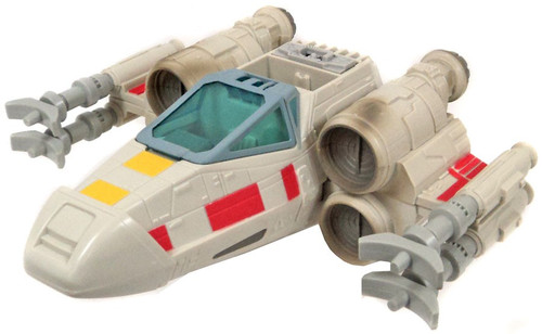 Star Wars X-Wing 3.75-Inch Vehicle [Loose, No Package]