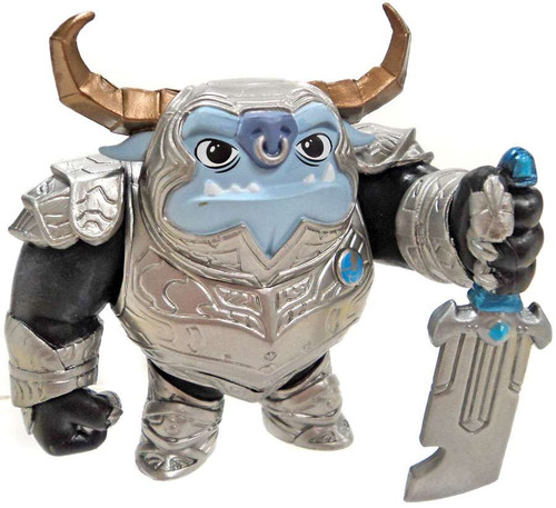 Funko Trollhunters Tales of Arcadia Series 1 Kanjigar the Courageous 1/72 Mystery Minifigure [Loose]