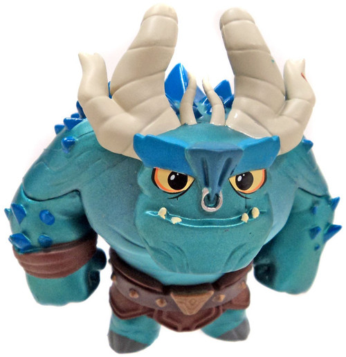 Funko Trollhunters Tales of Arcadia Series 1 Draal the Deadly 1/24 Mystery Minifigure [Loose]