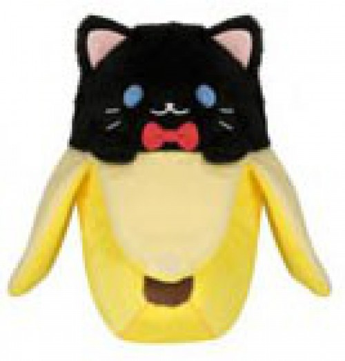 Funko Black Bananya Plush