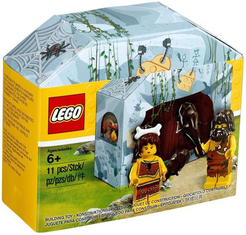 LEGO Iconic Cave Set #5004936