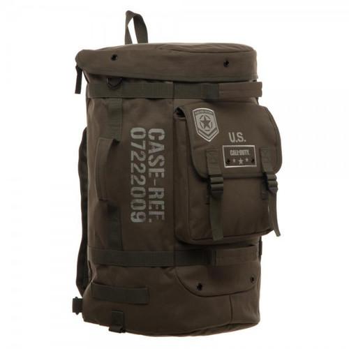Call of Duty: WWII Call Of Duty WW2 Military Duffle Bag Duffle Bag