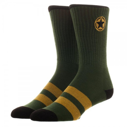 Call of Duty: WWII Call Of Duty WWII Crew Socks