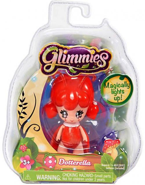 Glimmies Dotterella 2.5-Inch Figure